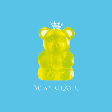 Picture of Miss Clair Logo