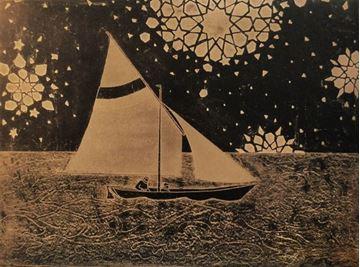 Stary Sailing Night